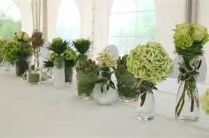 tisch dekorationen vessa floristik mit ideen tischdeko