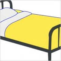 Clip Bed by Bed Cipart Clipart Panda Free Clipart Images