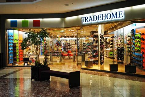 tradehome shoes plans store in grand teton mall east