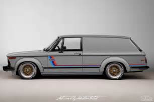 Bmw Turbo Bmw 2002 Turbo Panel Wagon With Bbs E50 Virtualmodels