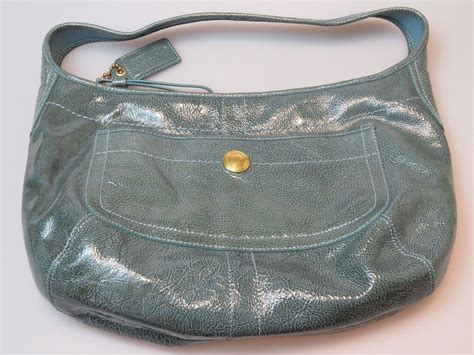 Coach Ergo Belted Leather Medium Purse by Coach Scout Hobo In Pebble Leather 34312 Light Gold And