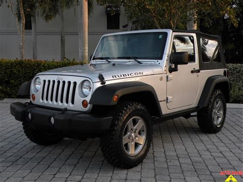 Jeep Ft Myers 2010 Jeep Wrangler Rubicon 4x4 Ft Myers Fl For Sale In