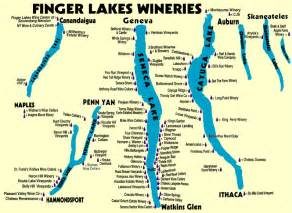 Ohio Wineries Map by Thursday Thirteen 7 28 11 Blogging With Heart