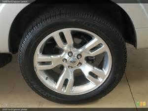 2009 ford explorer limited wheel and tire photo 59172025