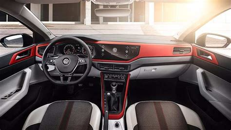 New Vw Polo Interior by New Volkswagen Polo 2017 Launch Price Specifications