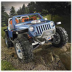 jeep hurricane price fisher price power wheels kawasaki brute force camo