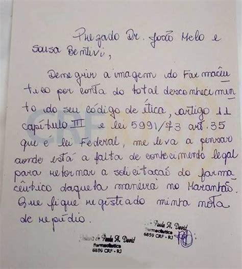 ejemplo de carta de repudio o rechazo de derechos ejemplo de carta de repudio carta de repudio o rechazo