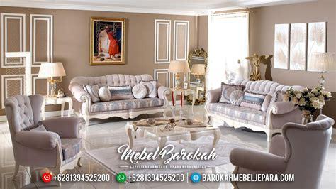 Kursi Tamu Model Eropa set kursi sofa tamu klasik modern model eropa mewah