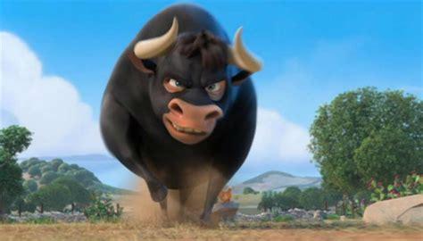 film ferdinand the bull john cena s ferdinand the bull charges into cinemas newshub