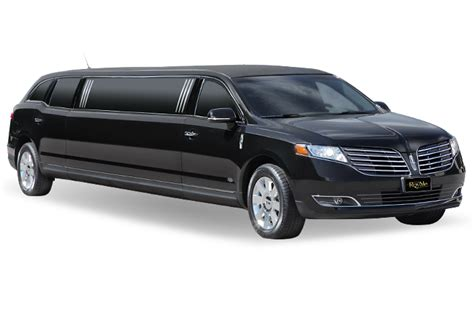 Lincoln Limo by Royale Limousine Lincoln Mkt A Cabot Coach Builders