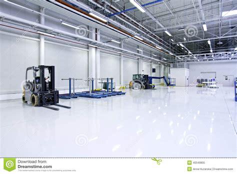 modern warehouse interior design large modern warehouse interior stock photo image 40549805