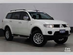 Mitsubishi Challenger 2011 2011 Mitsubishi Challenger Ls 5 Seat 4x4 For Sale