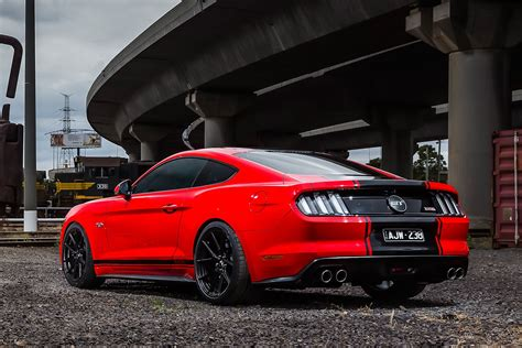 Mustang Gt Reviews by 2017 Tickford Ford Mustang Gt Review