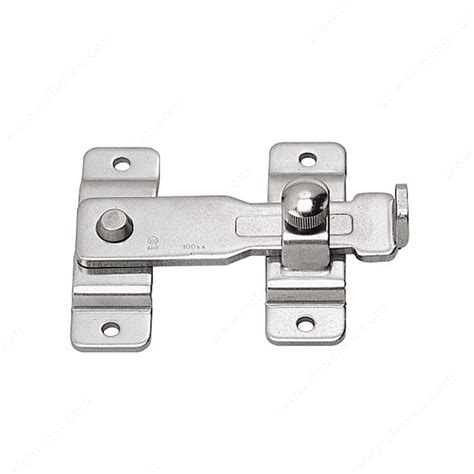 spring loaded and latch spring loaded bar latch richelieu hardware