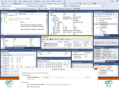 arduino code visual studio software available to use arduino based plc industrial