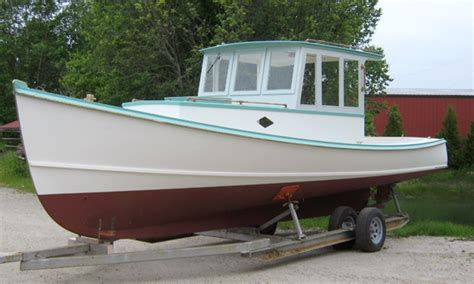lobster boat diana just launched the brenda kay maine boats homes harbors
