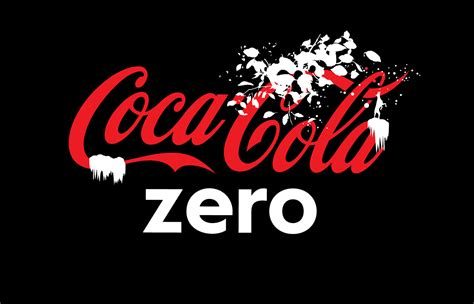 zero in christian cervantes coca cola zero