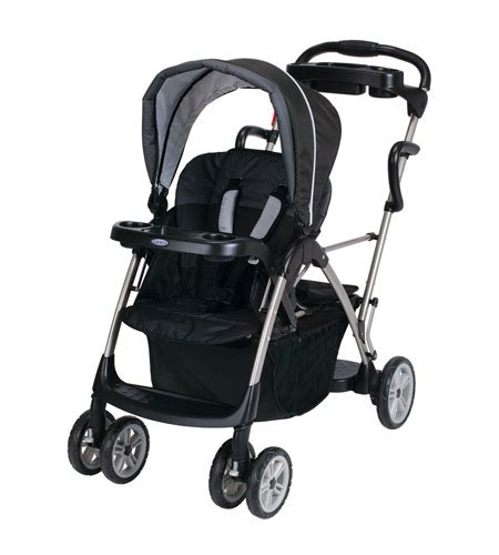 baby strollers with car seat canada graco roomfor2 stand ride stroller in metropolis