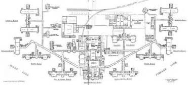winchester house floor plan marvels of the world