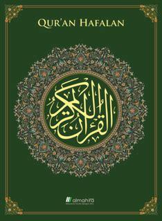 Buku Iqro Edisi Cover al quran hafalan a6 hc jual quran murah