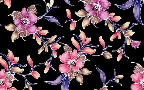 flower pattern desktop wallpaper flower pattern wallpaper 18970 1920x1200 px hdwallsource com