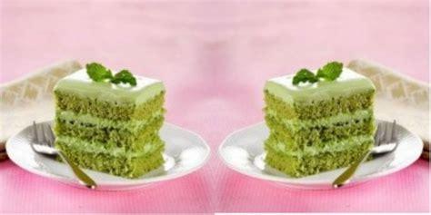 cara membuat whipped cream green tea cemilan rendah kalori bolu green tea dream co id