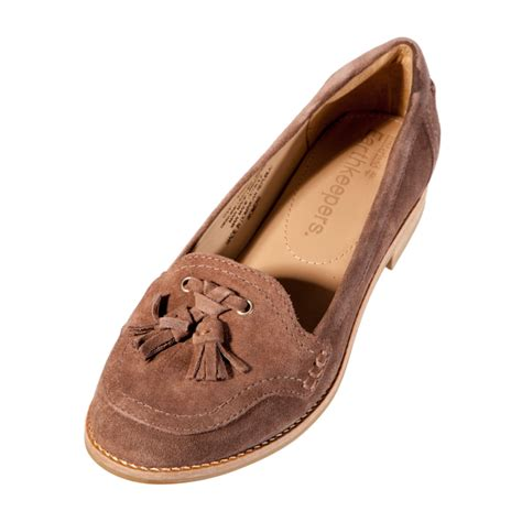 kiltie loafers timberland womens 8165r thayer brown kiltie loafer