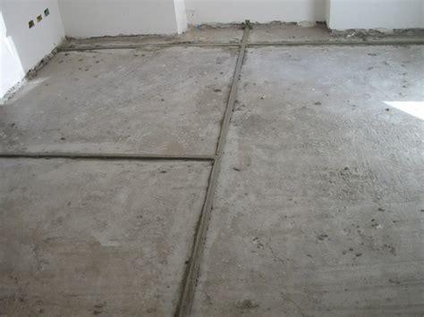 massetti per pavimenti massetti in cemento per interno pavimenti a roma