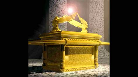 A Place Covenant Resonant Frequency Of The Ark Of The Covenant