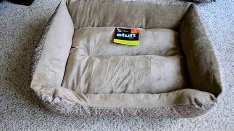Stuft Bed by Stuft Brand Pet Beds A Review