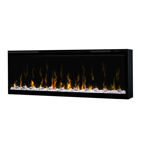 Linear Fireplace Electric by Dimplex Electric Fireplaces 187 Wall Mounts 187 Products