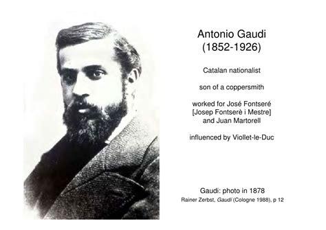 Staircase Designs by Antoni Gaudi
