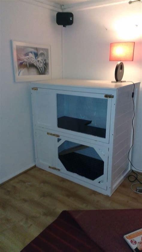 diy indoor 1000 ideas about indoor rabbit cage on rabbit