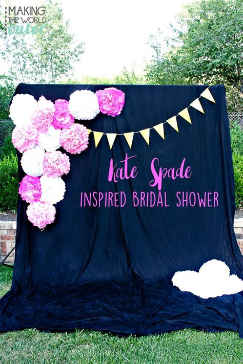 Cheap Fabric For Wedding Draping The 25 Best Ideas About Bridal Shower Backdrop On