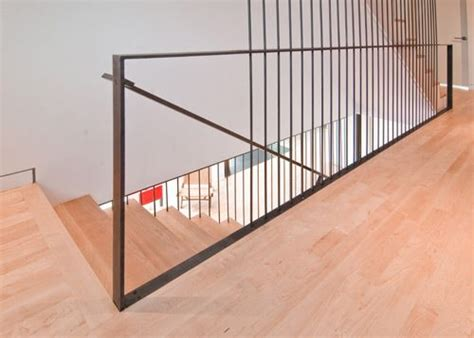 banister railing code stairs lovely stair guardrail detail designed by
