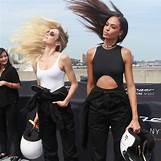 Candice Swanepoel Runway 2017 | 1320 x 1322 jpeg 113kB