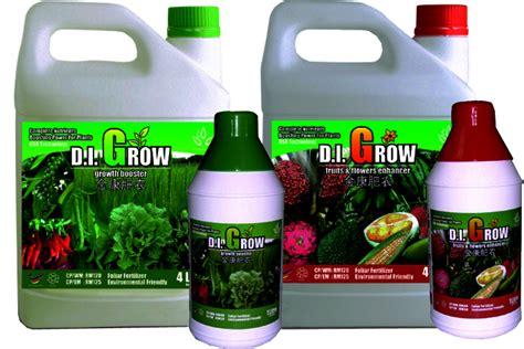 Pupuk Organik Cair Digrow manfaat produk digrow indonesia