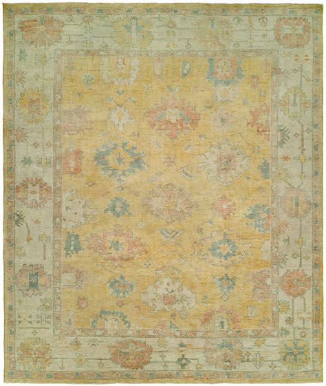 border area rug light gold field with ivory border area rug