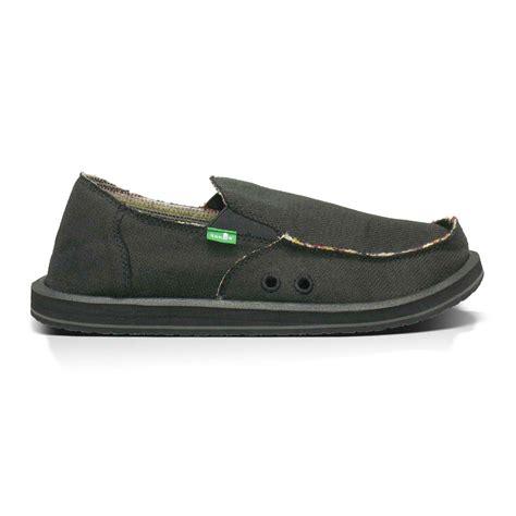 sanuk mens hemp sandals sidewalk surfers ebay