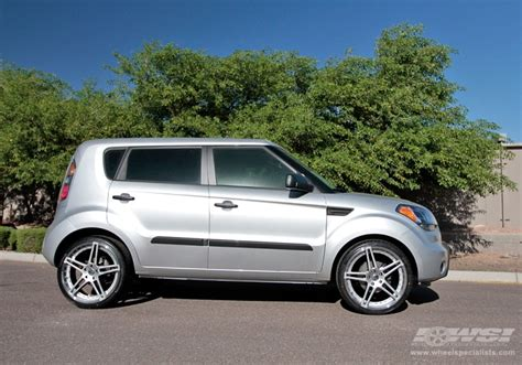 2010 kia soul with 19 quot in wheels wheel specialists inc