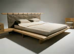 Bed Frames Germany Designer Wood Furniture From Condehouse German Design