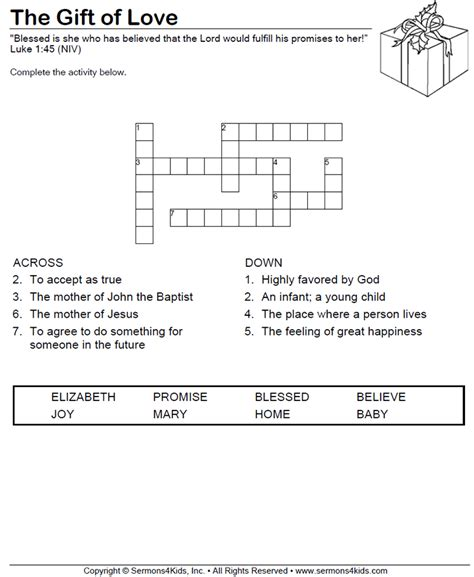 your cross the puzzle of god volume 1 books crossword