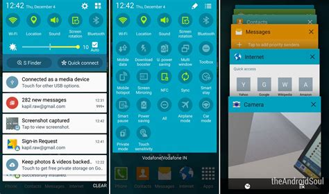 upgrade android 5 0 g900fxxu1bnl2 samsung galaxy s5 android 5 0 lollipop update the android soul