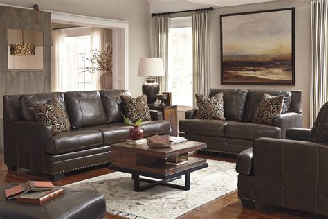 corvan antique sofa reviews corvan antique sofa chair living room set from ashley