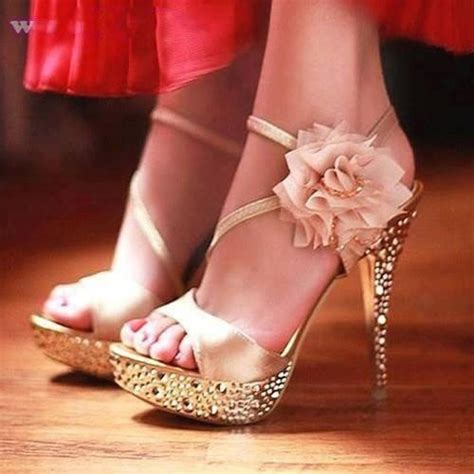 Sendal India Pakistan 2 high heel shoes for 2014