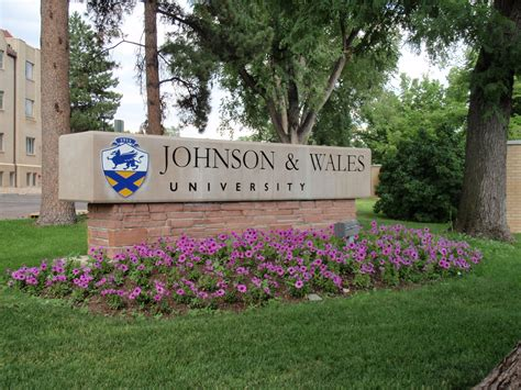 Http Academics Jwu Edu School Of Business Mba Operations Supply Chain Management by Johnson Wales Merit Based Scholarships