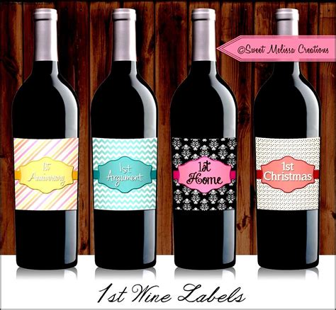diy wine label template wine labels templates sle templates sle