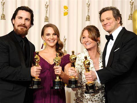 oscar film winners by year how much does an oscar earn film studios business insider