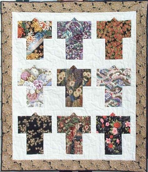 quilt pattern kimono 17 best images about kimono quilts on pinterest wisteria