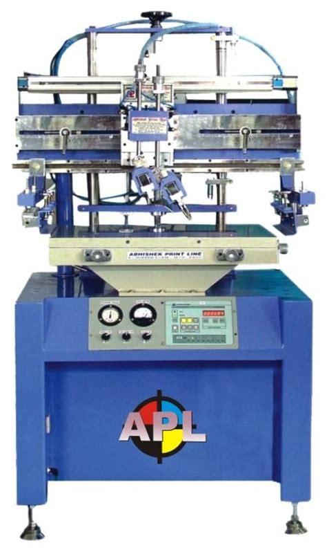 diy screen print india saf screen printing machine apl india manufacturer